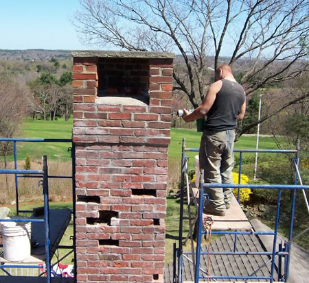 Products Four Seasons Chimney Service